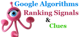Google Algorithms 200 Ranking Signals and Clues Inside Search