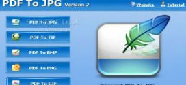 PDF to JPG Converter for my Web Design Business