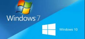 Free Upgrade to Windows 10 available on Small Detours