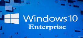 Windows 10 Enterprise ISO Free Download Full Version